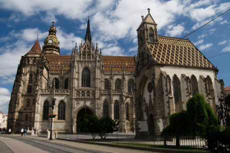 spiritual slovakia