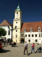 What to see in Bratislava 14